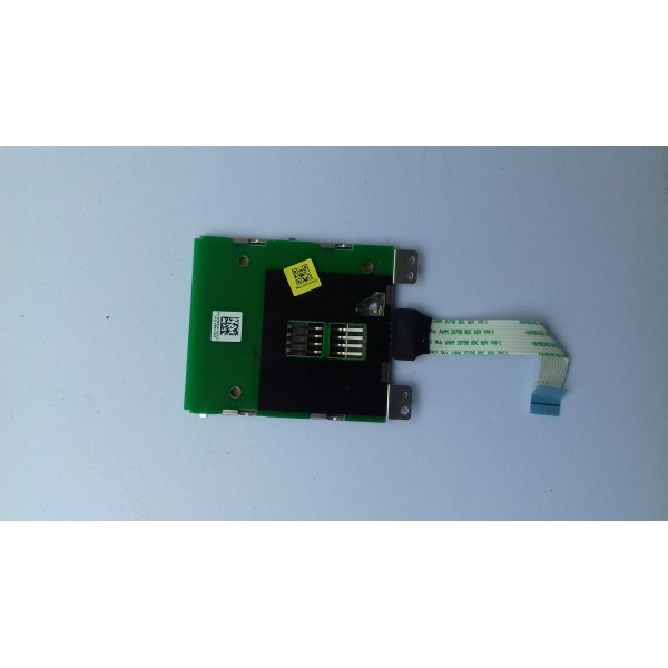 Cititor de card Dell Latitude E6520 (KW0GV)